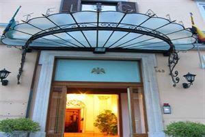 Hotel GALLIA ROMA