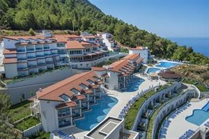 Hotel GARCIA RESORT AND SPA FETHIYE