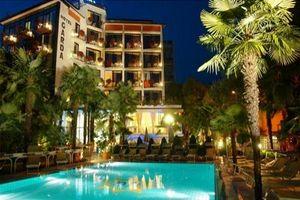 Hotel GARDA LACUL GARDA