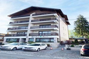 Hotel GARDEN APART Predeal