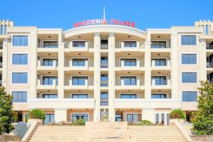 Hotel GARDENIA PALACE POMORIE
