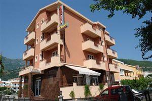 Hotel GARNI FINESO BUDVA