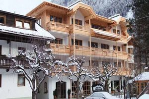 Hotel GARNI OBERMAIR MAYRHOFEN