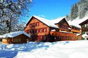 Hotel GASTHOF ADLER VORARLBERG