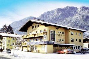 Hotel GASTHOF BACHER SALZBURG LAND