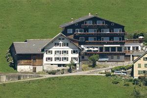 Hotel GASTHOF BERGFRIEDEN VORARLBERG