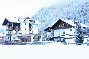 Hotel GASTHOF EDELWEIß TIROL