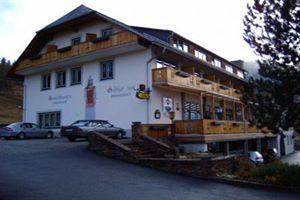 Hotel GASTHOF HEIMATHAUS STYRIA