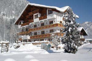 Hotel GASTHOF NEUWIRT KITZBUHEL LAND