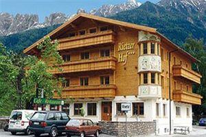 Hotel GASTHOF RIETZER HOF OTZTAL