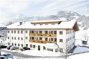 Hotel GASTHOF SCHWENDTERWIRT TIROL
