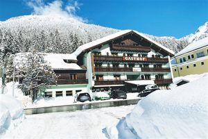 Hotel GASTHOF SPULLERSEE VORARLBERG