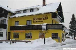 Hotel GASTHOF WANDERHOTEL STYRIA