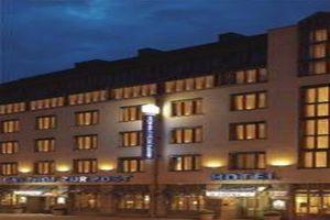 Hotel GASTHOF ZUR POST MUNCHEN