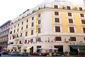 Hotel GENIO ROMA