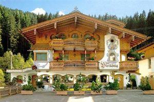Hotel GERLOS PERLE ZILLERTAL