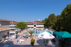 Hotel GERMANIA COASTA ADRIATICA
