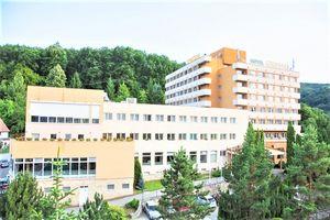 Hotel GERMISARA BALNEO