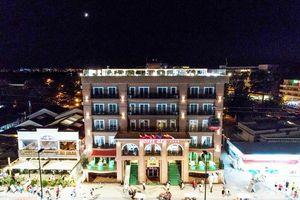 Hotel GES Mamaia