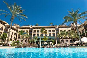 Hotel GF GRAN COSTA ADEJE TENERIFE