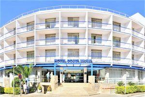 Hotel GHT COSTA BRAVA Tossa de Mar