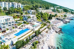 Hotel GIRANDELLA VALAMAR COLLECTION RESORT Rabac