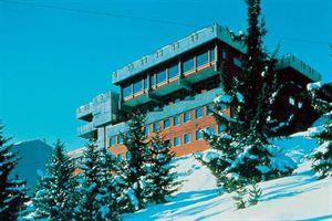 Hotel GIRASOLE 2000 BORMIO