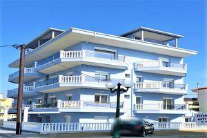 Hotel GIRNIS PARALIA KATERINI