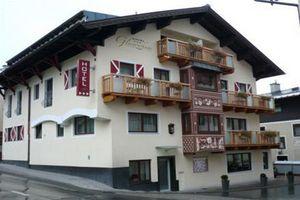 Hotel GLASERER-HAUS ZELL AM SEE