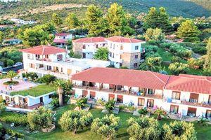 Hotel GLAVAS INN SITHONIA