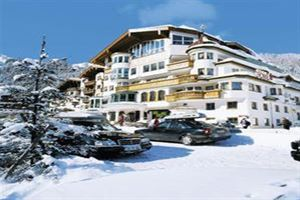 Hotel GLETSCHER AND SPA NEUHINTERTUX ZILLERTAL