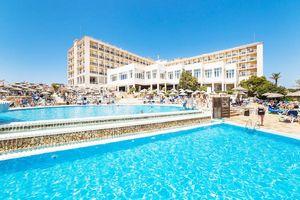 Hotel GLOBALES ALMIRANTE FARRAGUT Menorca