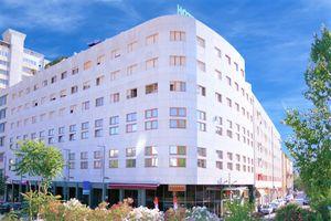 Hotel GLOBO Dalmatia Centrala
