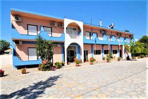 Hotel GOLDEN BEACH PREVEZA Coasta Ionica