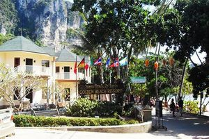 Hotel GOLDEN BEACH RESORT KRABI