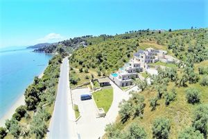 Hotel GOLDEN KING LUXURY RESORT  SKIATHOS