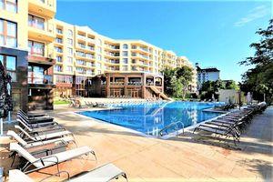 Hotel GOLDEN LINE Nisipurile de Aur