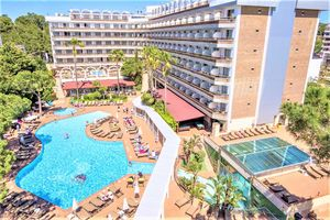 Hotel GOLDEN PORT SALOU Salou