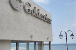 Hotel GOLDEN STAR SALONIC