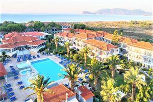 Hotel GOLDEN SUN ZAKYNTHOS