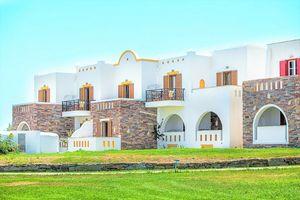 Hotel GOLDEN SUN Naxos