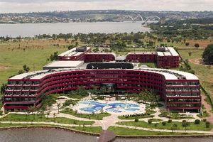 Hotel GOLDEN TULIP ALVORADA BRASILIA BRASILIA