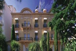 Hotel GOLDEN TULIP DE PARIS CANNES