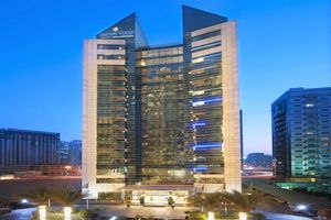 Hotel GOLDEN TULIP MEDIA DUBAI