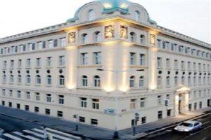 Hotel GOLDEN TULIP TERMINUS PRAGA