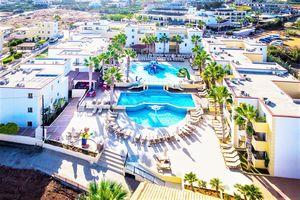 Hotel GOUVES WATERPARK HOLIDAY RESORT CRETA