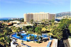 Hotel GPRO VALPARAISO PALACE&SPA MALLORCA