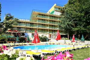 Hotel GRADINA Nisipurile de Aur