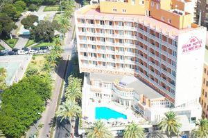Hotel GRAN ALMERIA Costa Del Almeria