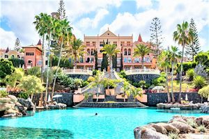Hotel GRAN BAHIA DEL DUQUE RESORT TENERIFE